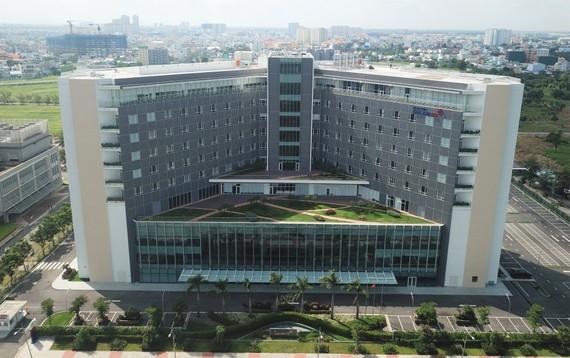 Bệnh viện Gia An 115 là mô hình hợp tác công tư (PPP) đầu tiên với Bệnh viện Nhân Dân 115