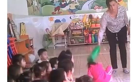 Vụ bạo hành trẻ gây chấn động ở Lớp mẫu giáo Mầm Xanh đã được đưa ra xét xử