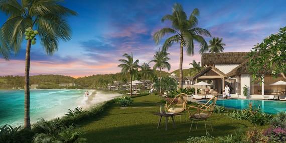 Dự án Sun Premier Village Kem Beach Resort tại Bãi Kem