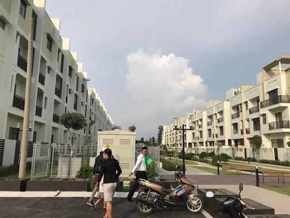 市房地產協會建議未對 10 億元以下商品房徵資產稅。(示意圖源:廷民)