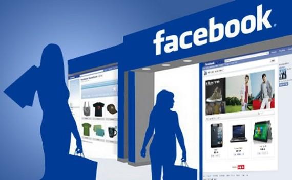 圖為臉書社交網行銷新趨勢之示意圖。(圖源:互聯網)