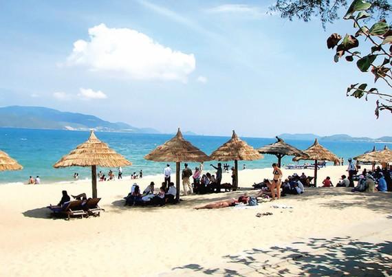 姑蘇島的沙灘都很美麗。