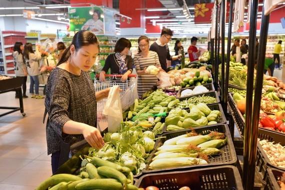 食品價格上漲影響人民收入。(示意圖源:互聯網)
