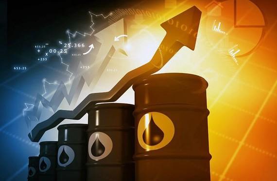 伊核協議變數推高國際油價。(示意圖源:互聯網)