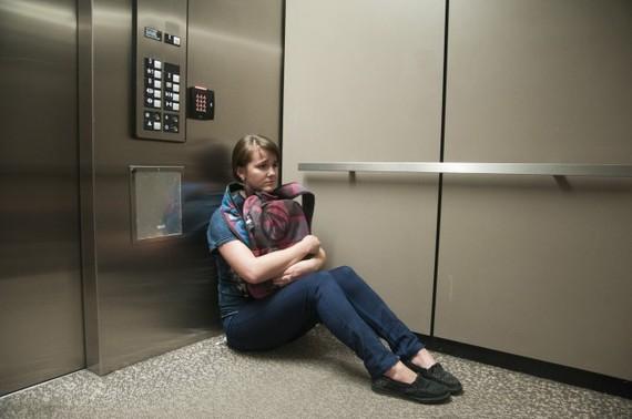 坐電梯千萬要留心6件事。(示意圖源:互聯網)