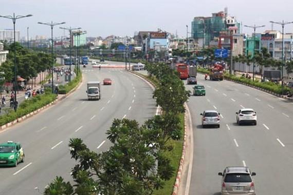 本市按建設-移交形式建設的范文同街。(圖源:成同)