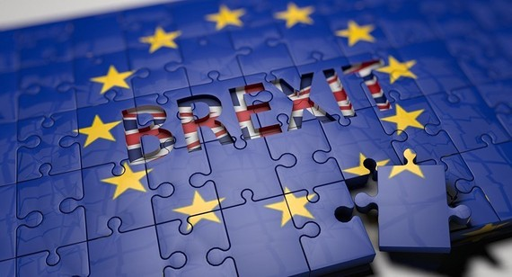 歐盟總務委員會將審議脫歐協議草案。(示意圖源:俄羅斯衛星網報)