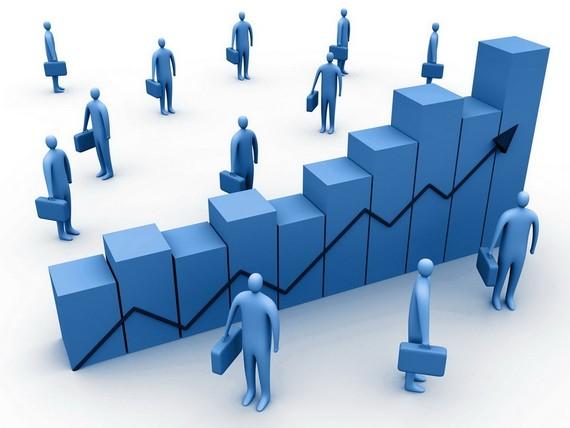 適當投資發展人力資源對促進我國持久穩固地增長具有決定性意義。(示意圖源:互聯網)