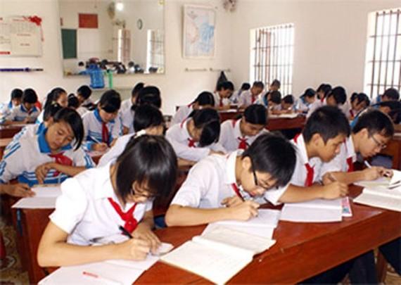 壓力會降低學生考試分數。(示意圖源:互聯網)