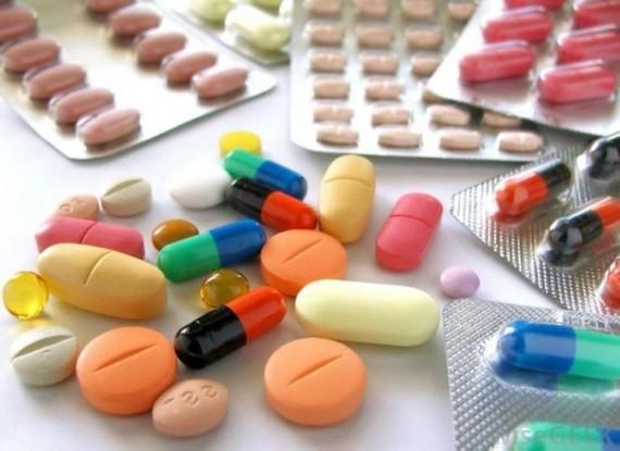 集中招標多種藥品減價。(示意圖源:互聯網)