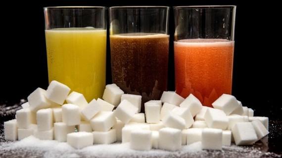 我國消費者年均飲用汽水逾40億公升。(示意圖源:互聯網)
