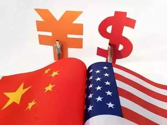 美再對 2000 億美元中國產品徵稅。(示意圖源:互聯網)