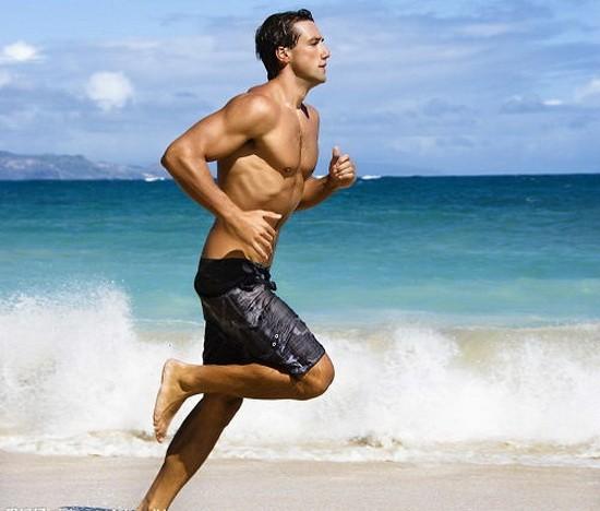 5個方法讓您能堅持運動。(示意圖源:互聯網)