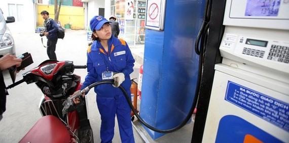 汽油售價穩定照舊不變。(示意圖源:互聯網)
