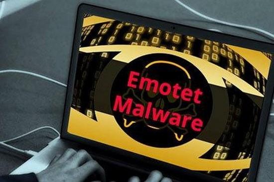 新聞與傳播部資訊安全局:當前至少有171個越南IP網址可能已被感染Emotet病毒。(示意圖源:互聯網)