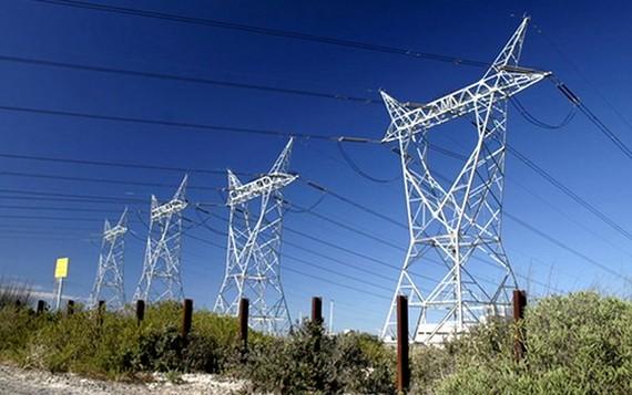 我國向老撾與中國買電。(示意圖源:互聯網)
