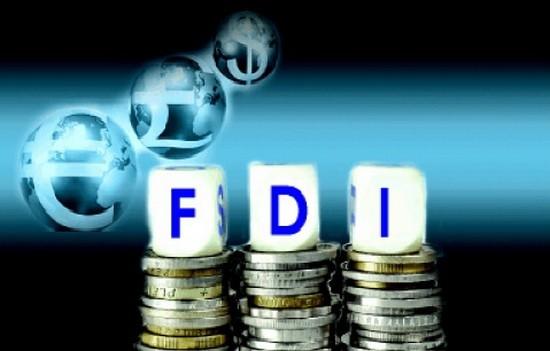 前 10 個月引進 280 億美元 FDI 資金。(示意圖源:互聯網)