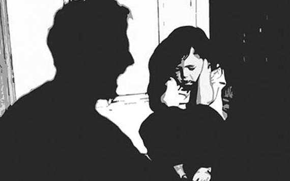據勞動與榮軍社會部在會上公佈的報告,已有11%學生至少一次被侵害,31.2%女生在巴士上遭性騷擾。(示意圖源:互聯網)
