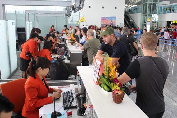 Jetstar Pacific tăng chuyến bay phục vụ du khách dịp hè