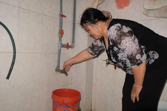 Cục quản lý tài nguyên nước kiểm tra tình hình thiếu nước tại Đà Nẵng