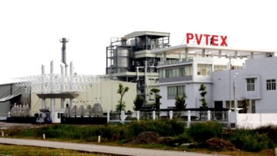 Dinh Vu  polyester fiber plant  in Hai Phong city