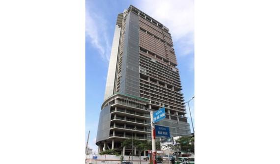 Saigon M&C Building at 34 Ton Duc Thang, District 1, HCMC