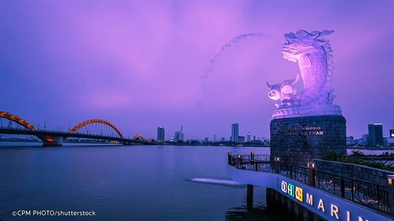 The first-ever Vietnam Business Summit will be held in Da Nang City on November 7 within the framework of the Asia-Pacific Economic Cooperation (APEC) meeting of 21 leaders of economies. (Photo: vietnam-guide.com)