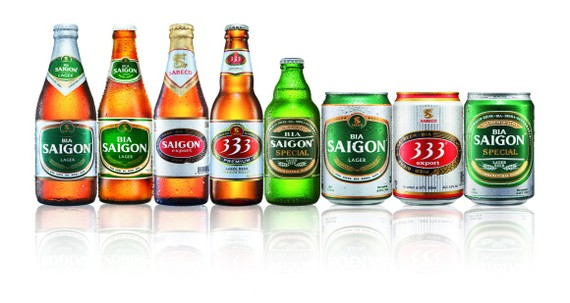 PM asks Sabeco to keep Saigon Beer brand name after equitization