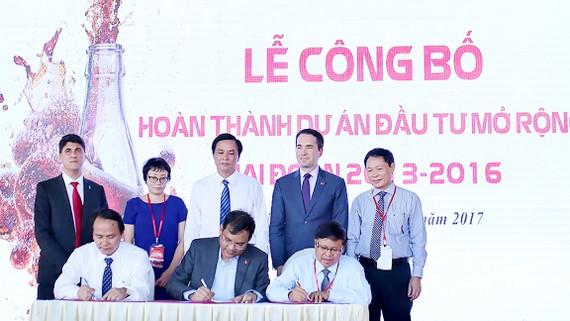 Đầu tư hệ thống nước uống học đường ở Đà Nẵng