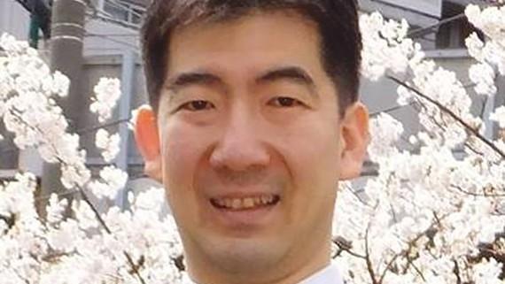 Ông Taro Naruse, Phó Giám đốc điều hành của Ủy ban Hỗ trợ Hội đồng tư vấn doanh nghiệp APEC (ABAC) Nhật Bản