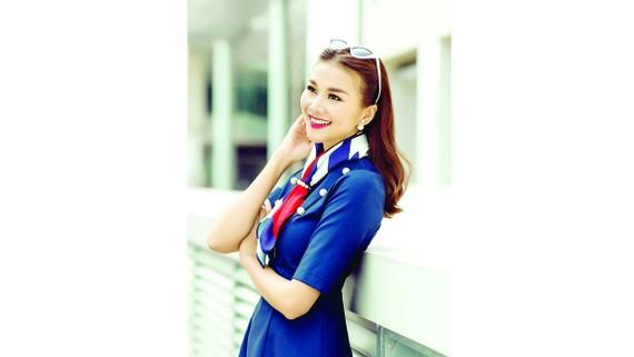 Siêu mẫu, diễn viên Thanh Hằng