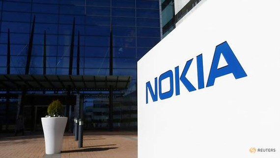 Nokia giới thiệu chipset 5G