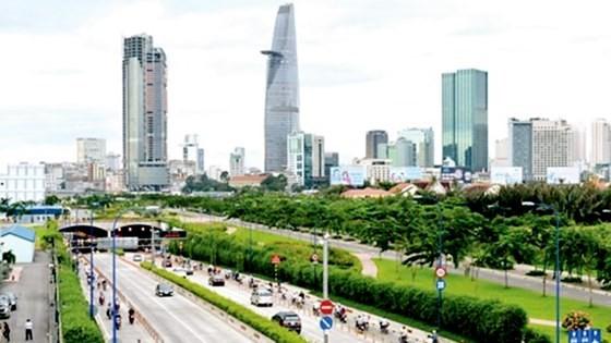 Các nhà đầu tư quan tâm đến các chương trình đầu tư hạ tầng của TPHCM