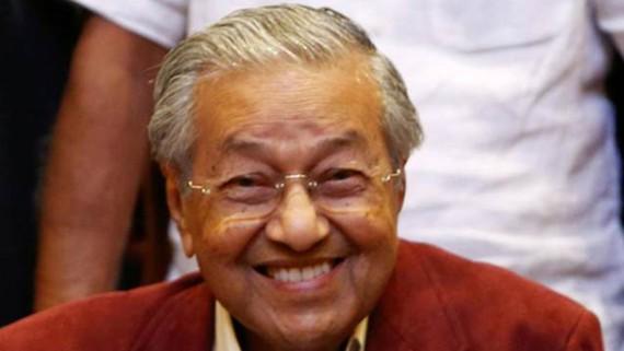 Bollywood muốn làm phim về Thủ tướng Mahathir