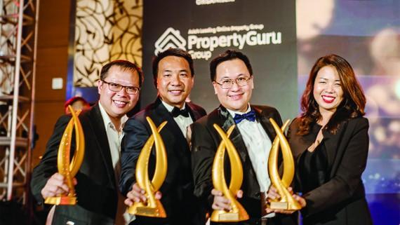PropertyGuru Vietnam Property Awards 2018: Vinh danh 43 hạng mục