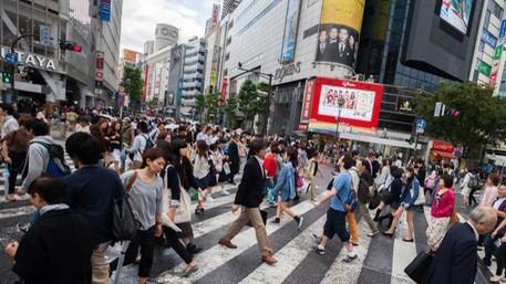 Nhật Bản đang rơi vào tình trạng thiếu hụt lao động