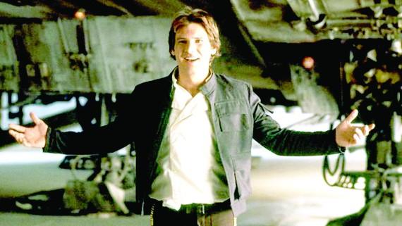 Giá áo jacket của Harrison Ford có thể tới 1,3 triệu USD