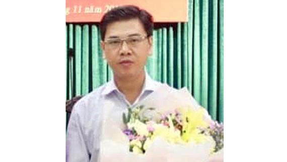 Đồng chí Nguyễn Văn Dũng giữ chức vụ Chủ tịch UBND quận 1