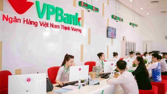 VPBank 2017 tăng trưởng bền vững nhờ chiến lược linh hoạt và quản trị rủi ro tốt