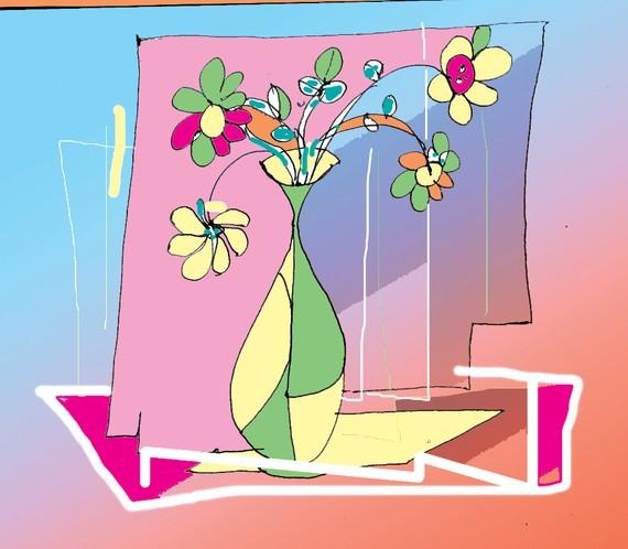 Nết chơi hoa