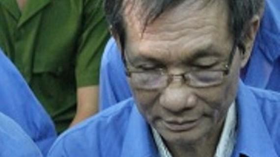 Lê Thành Công tiếp tục bị CQĐT Bộ Công an khởi tố điều tra