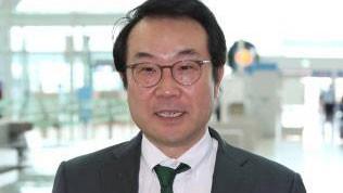 Ông Lee Do-hoon, Đặc phái viên thuộc Bộ Ngoại giao Hàn Quốc phụ trách các vấn đề an ninh và hòa bình trên bán đảo Triều Tiên. Ảnh: YONHAP