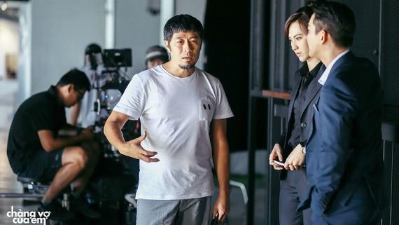 Nhà sản xuất, đạo diễn Charlie Nguyễn hào hứng với Chàng vợ của em -  tác phẩm được chuyển thể từ tiểu thuyết nước ngoài