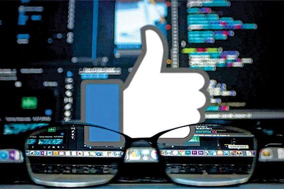 Facebook ngăn nạn can thiệp bầu cử
