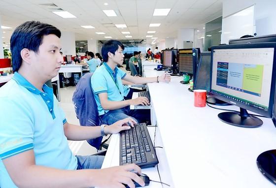 QTSC triển khai dịch vụ free wifi cho toàn khu