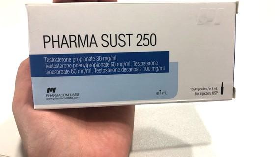 Thuốc điều trị nội tiết tố dành cho người chuyển giới nữ được rao bán tràn lan trên mạng xã hội