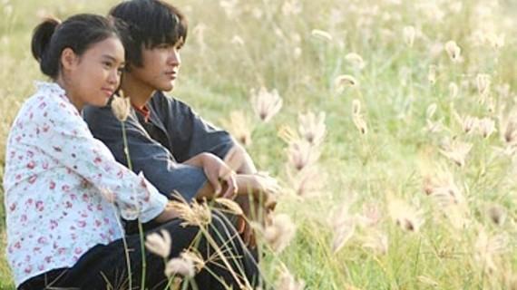 Cánh đồng bất tận -  bộ phim chuyển thể từ tác phẩm  của nhà văn Nguyễn Ngọc Tư