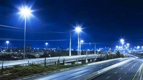 TPHCM đề xuất lắp đèn LED chiếu sáng công cộng
