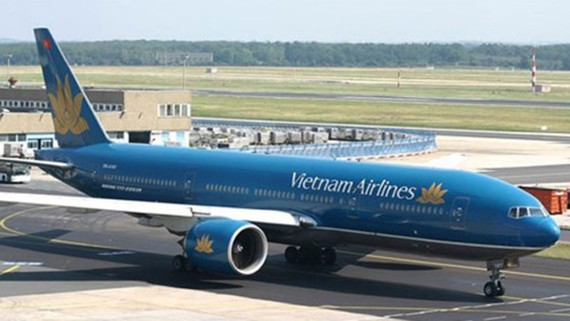 Vietnam Airlines tăng 40% lợi nhuận
