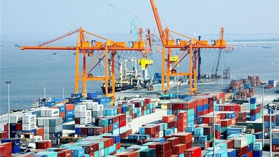 Việt Nam xuất siêu sang Mỹ hơn 24 tỷ USD